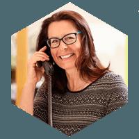 Heike Zahn Außendienst Kontakt