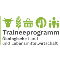 Partner Traineeprogramm Ökolandbau
